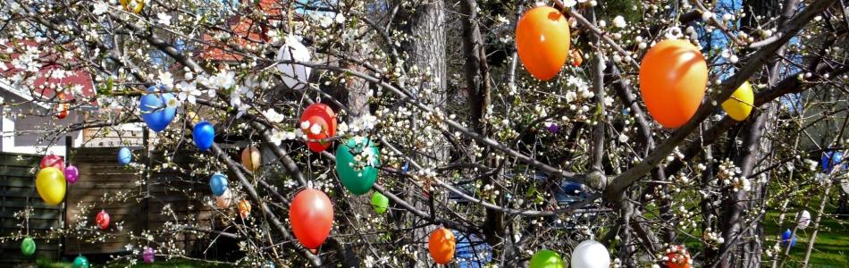 Különleges húsvéti szokások Németországban